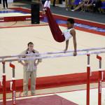 Gymnastique artistique masculine - Barres parallèles